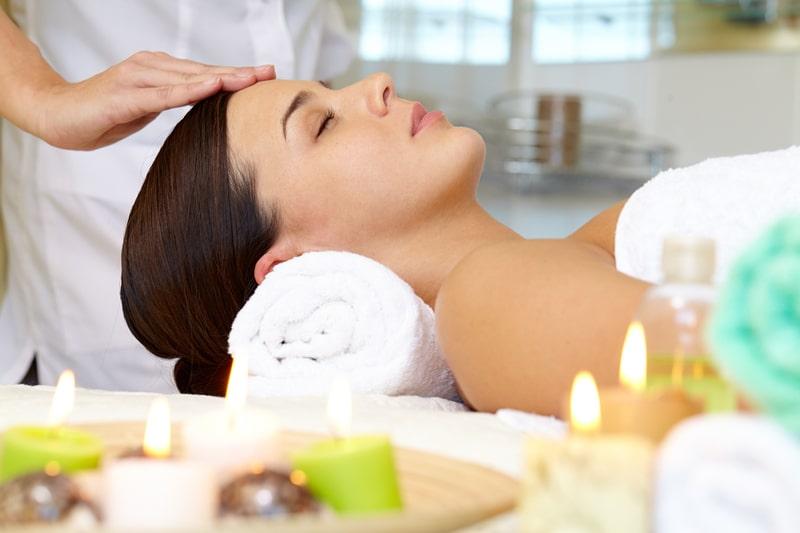 Марма масаж