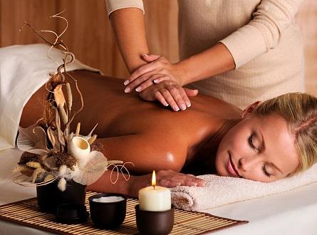Базовий Курс класичного масажу
