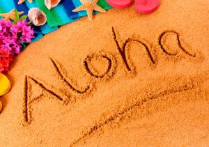 АКЦІЯ*Aloha-масаж