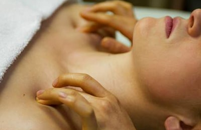 Massage for osteochondrosis