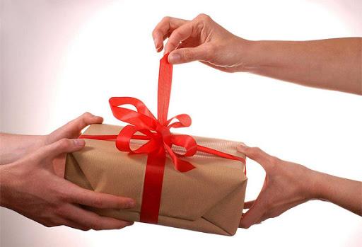 Подарунок на День Народження – 20%.
