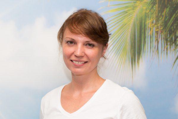Marina Babello