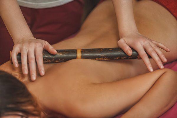 креольский массаж киев