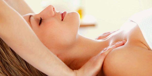 лимфодреннажный массаж киев