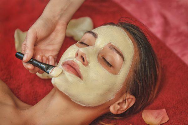 спа процедуры для лица